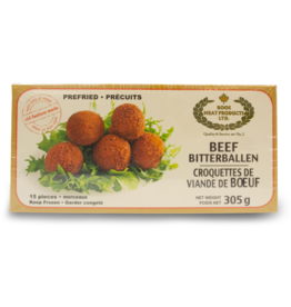 Roos 15 Pre-Fried Bitterballs