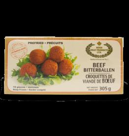Roos 15 Prefried Bitterballs
