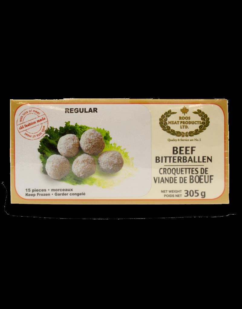 Roos Roos 15 Regular Bitterballs