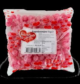 Schuttelaar Raspberries 1kg