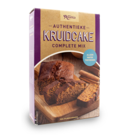 Atlanta Kruidcake Mix 450g