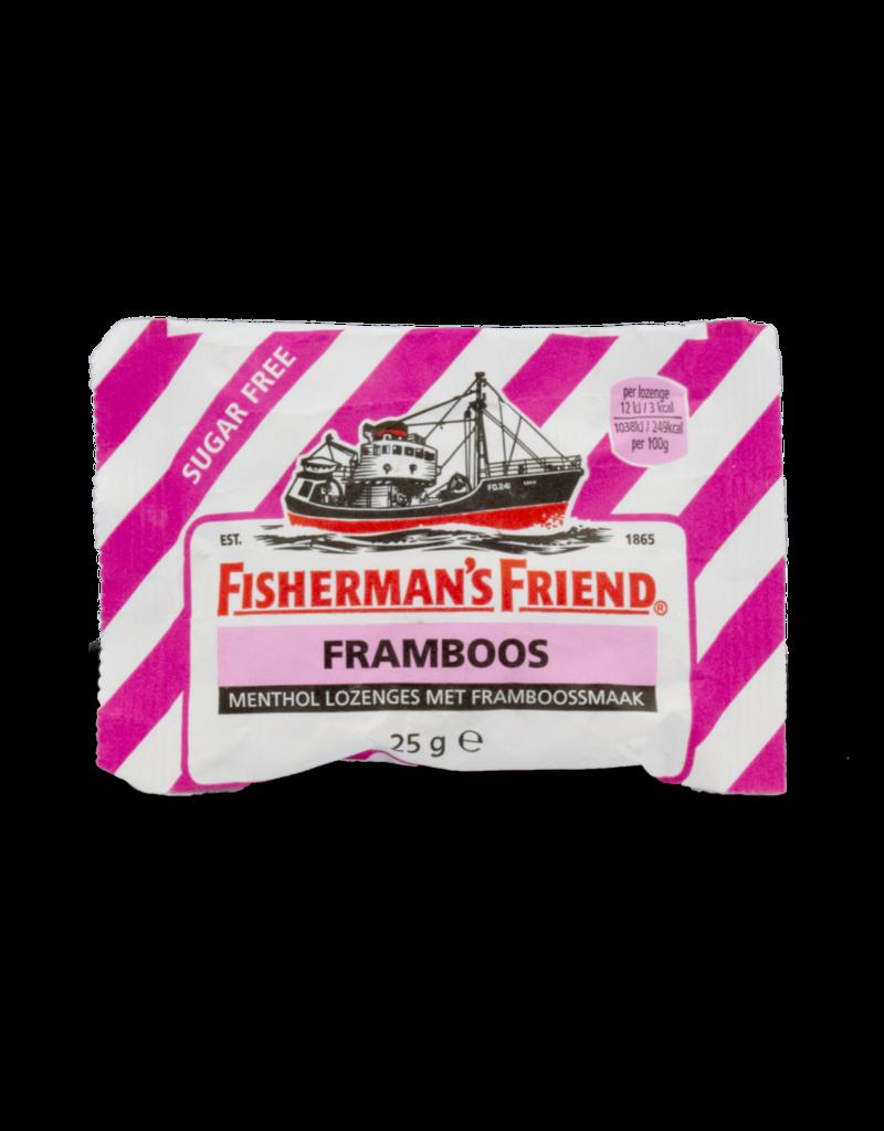 Fisherman's Friend Fisherman's Friend Raspberry Sugar Free 22pcs