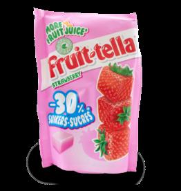Fruittella Strawberry 30% Less Sugar 120g
