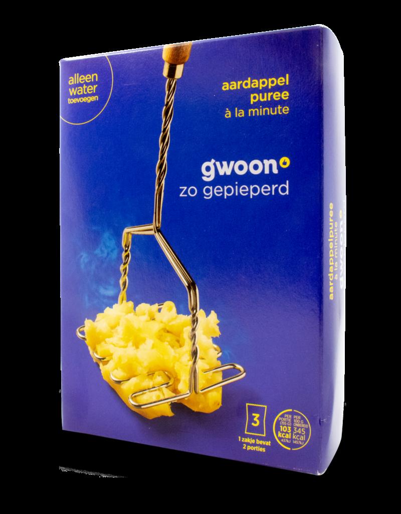 Gwoon Gwoon Mashed Potato Mix 180g