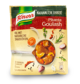 Knorr Goulash Mix 51g