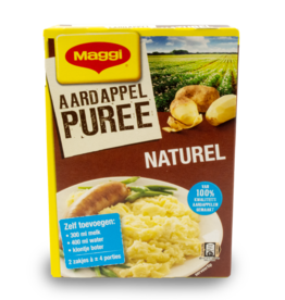 Maggi Mashed Potato Natural 276g