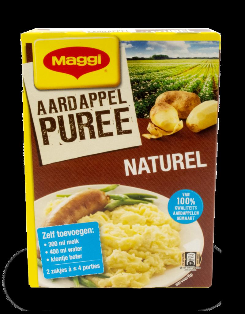 Maggi Maggi Mashed Potato Natural 276g