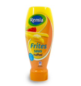 Remia French Fry Sauce - 50% Less Fat 500ml