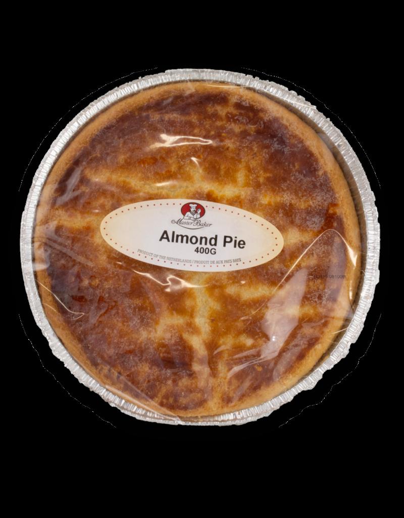 Master Baker Master Baker Almond Filled Pie 400g