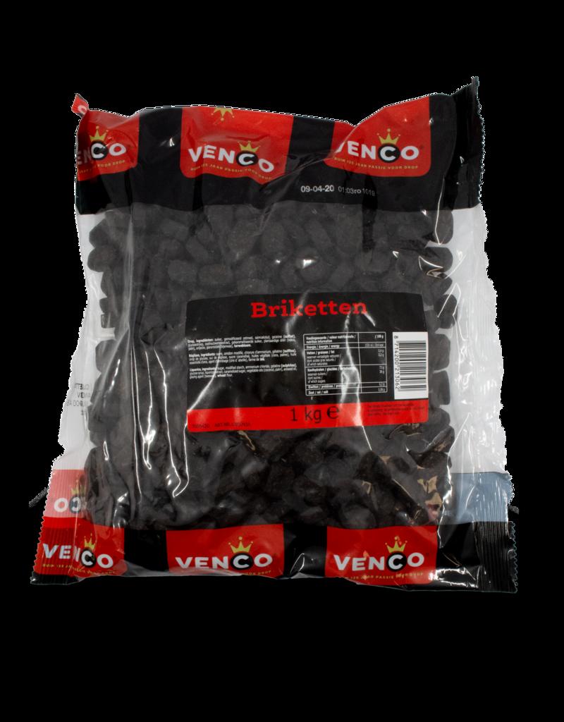 Venco Venco Double Salt Bricks 1kg
