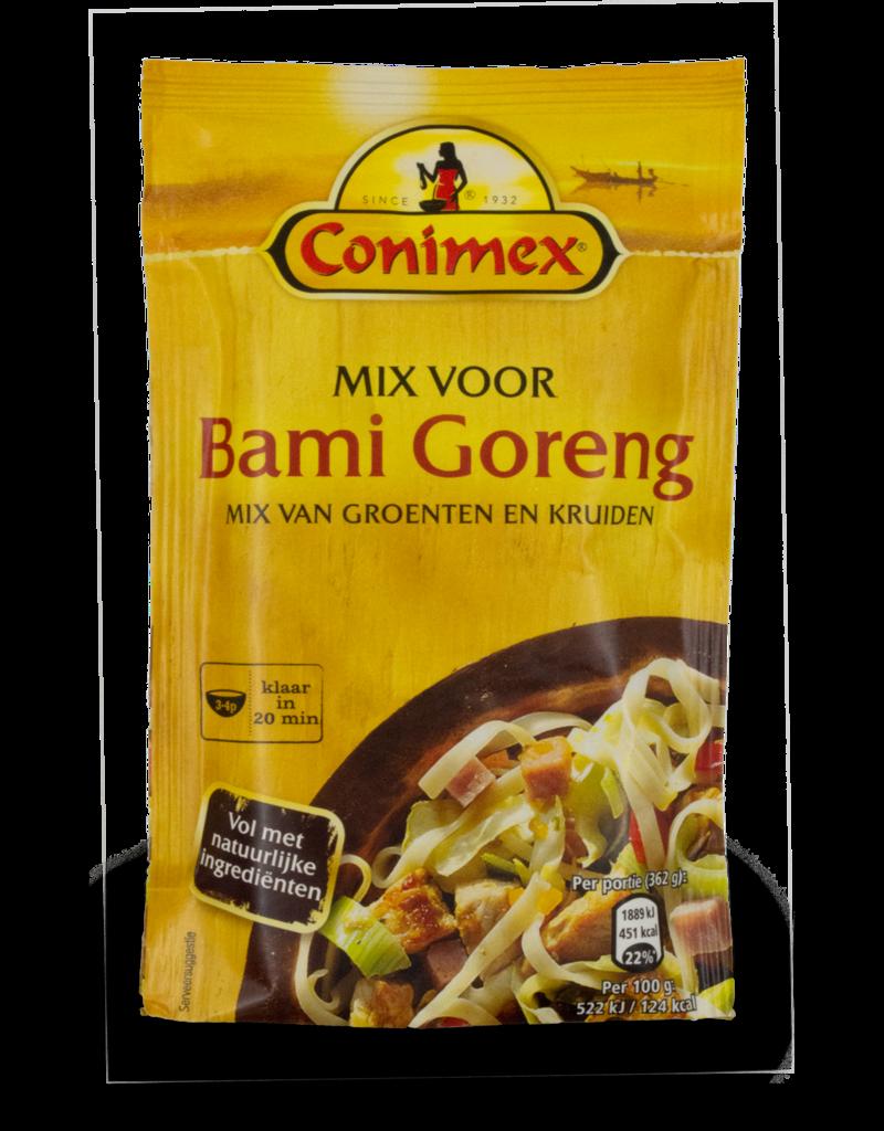 Conimex Conimex Bami Goreng Mix 48g