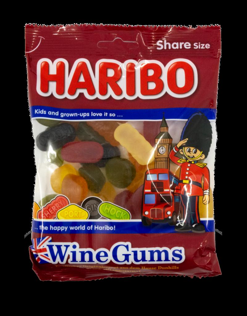 Haribo Haribo Wine Gums 200g