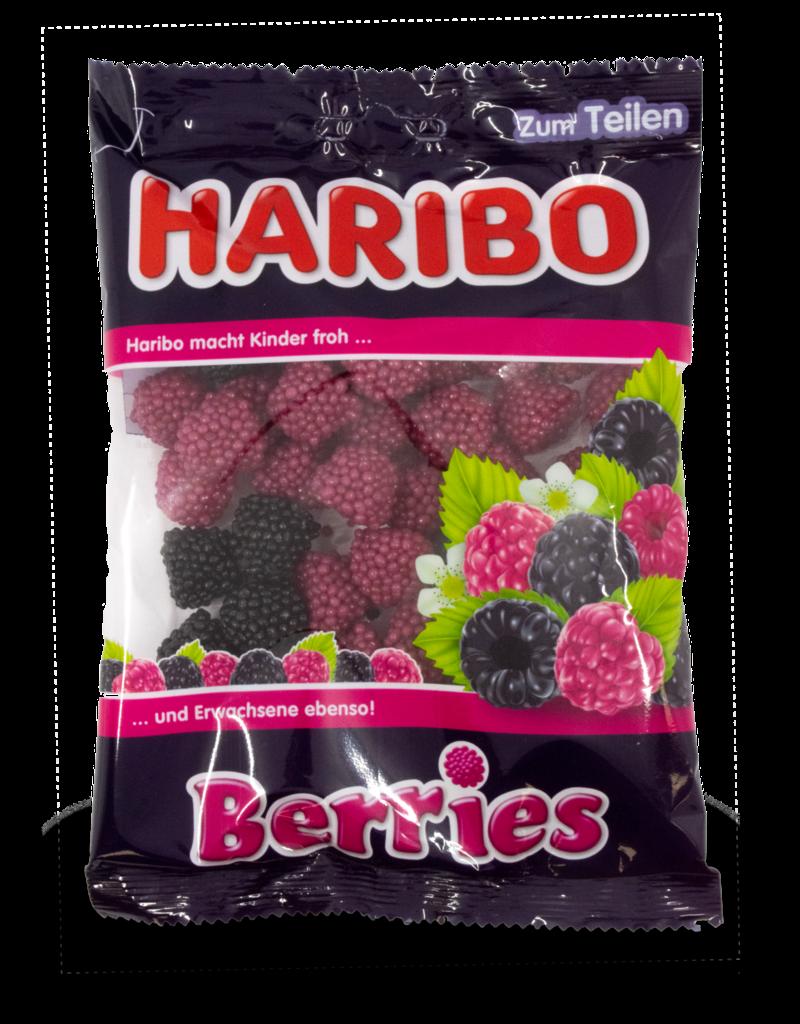 Haribo Haribo Berries 200g