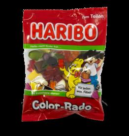 Haribo Colour Rado Jellys 200g