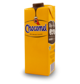 Chocomel Chocolate Milk 1L