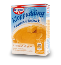 Dr Oetker Pudding Mix - Caramel