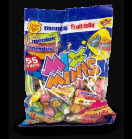 Van Melle Fruittella, Mentos, Chupa Chups, Look-O-Look Minis 508g