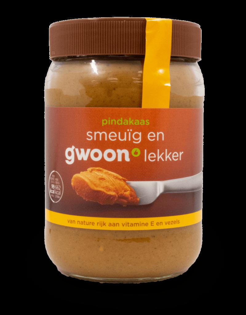 Gwoon Gwoon Peanut Butter 600g