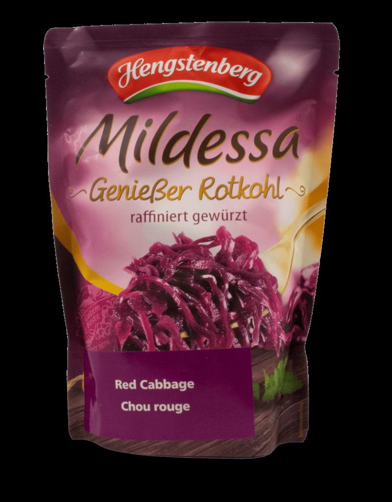 Hengstenberg Hengstenberg Mildessa Red Cabbage 400g