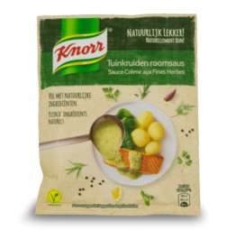 Knorr Garden Herb Sauce Mix 37g