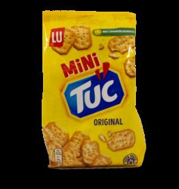 Lu Tuc Mini Bites Natural 100g