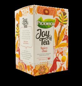 "Pickwick ""Joy of Tea"" Spicy Chai 15pk"