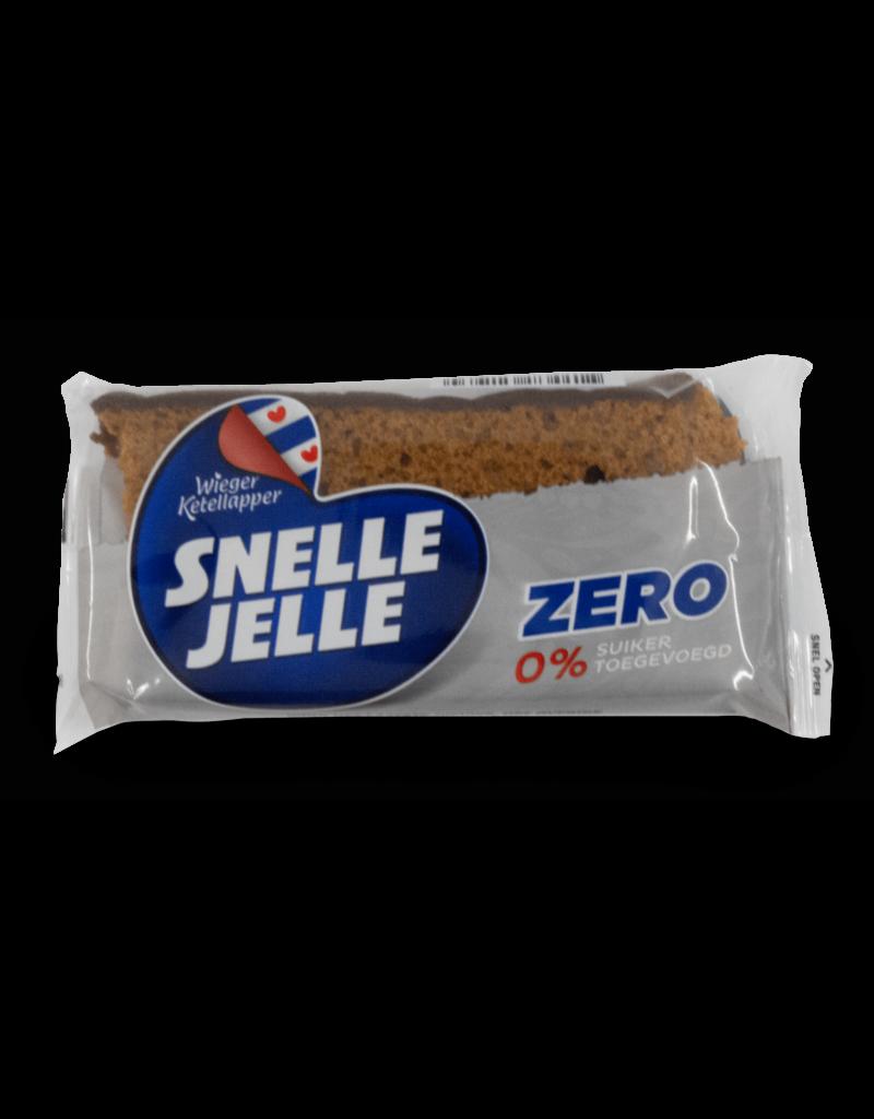 Snelle Jelle Snelle Jelle Zero Sugar Free Frisian Ryebread