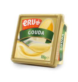 Eru Goudkuipje Cheese Spread100g