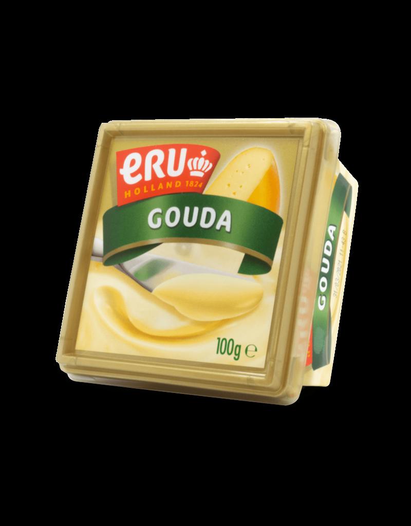 Eru Eru Gouda Cheese Spread 100g