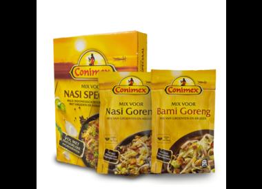 Nasi & Bami Mix