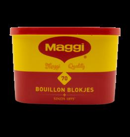 Maggi Beef Bouillon 70 Cubes
