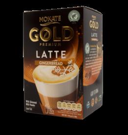 Mokate Instant Latte - Gingerbread 150g