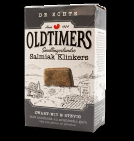 Oldtimers Salmiak Klinkers 235g