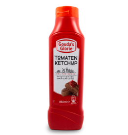 Gouda's Glorie Tomato Ketchup 850ml