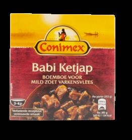Conimex Conimex Boemboe Babi Ketjap 95g