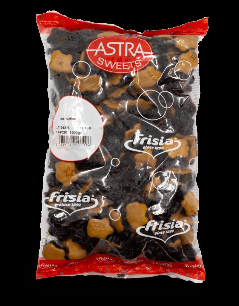 Astra Astra Salmiak Turtles 1kg