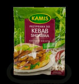 Kamis Kebab Shoarma Seasoning 25g