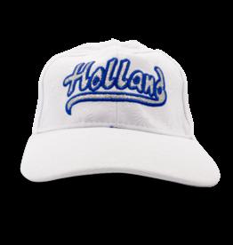 Cap - Sparkly Holland White