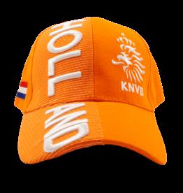 Cap - Holland Orange