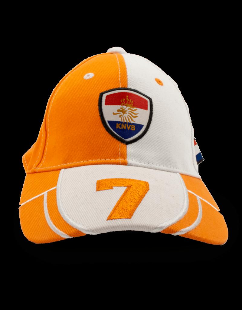 Cap - KNVB 7