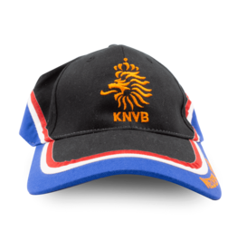 Cap - KNVB Red White Blue