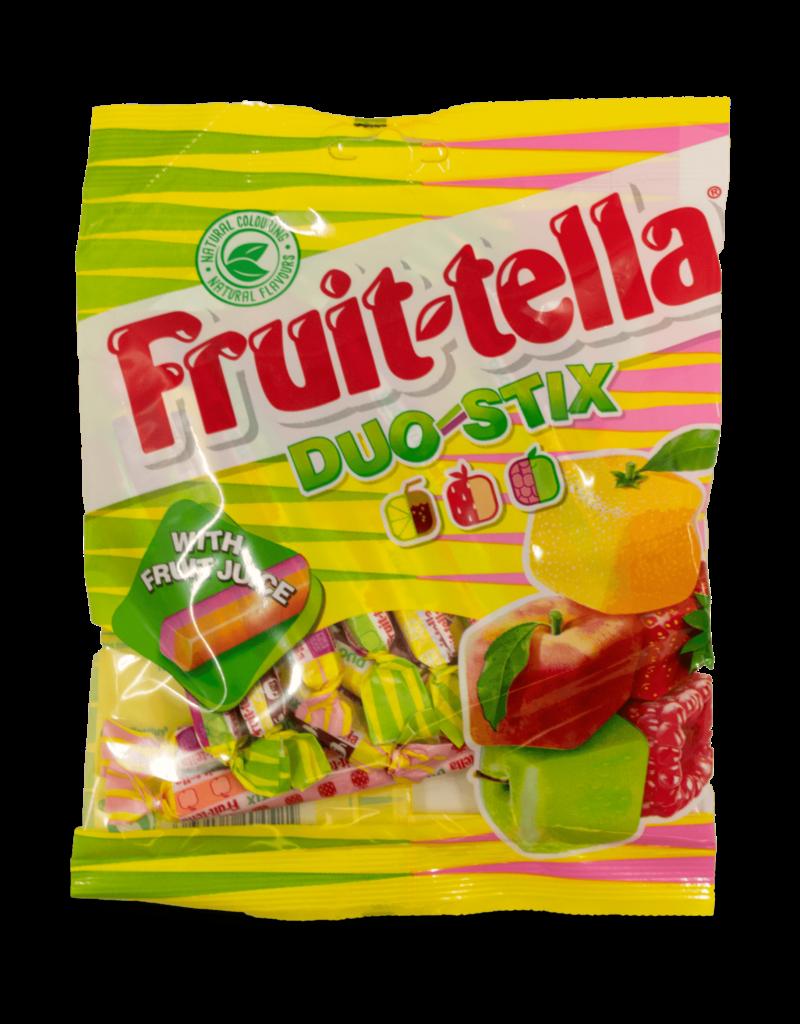 Van Melle Fruittella Duo Stix 150g