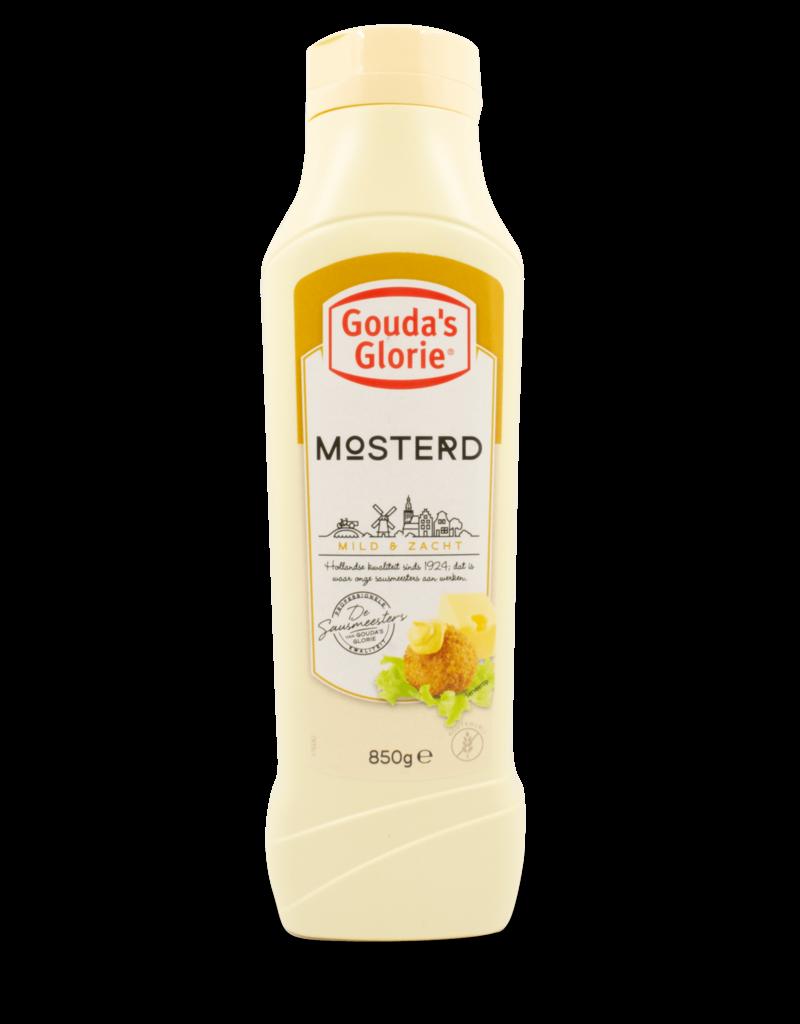 Gouda's Glorie Gouda's Glorie Mustard 850ml