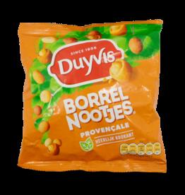 Duyvis Borrelnootjes Provencale Cocktail Nuts 275g