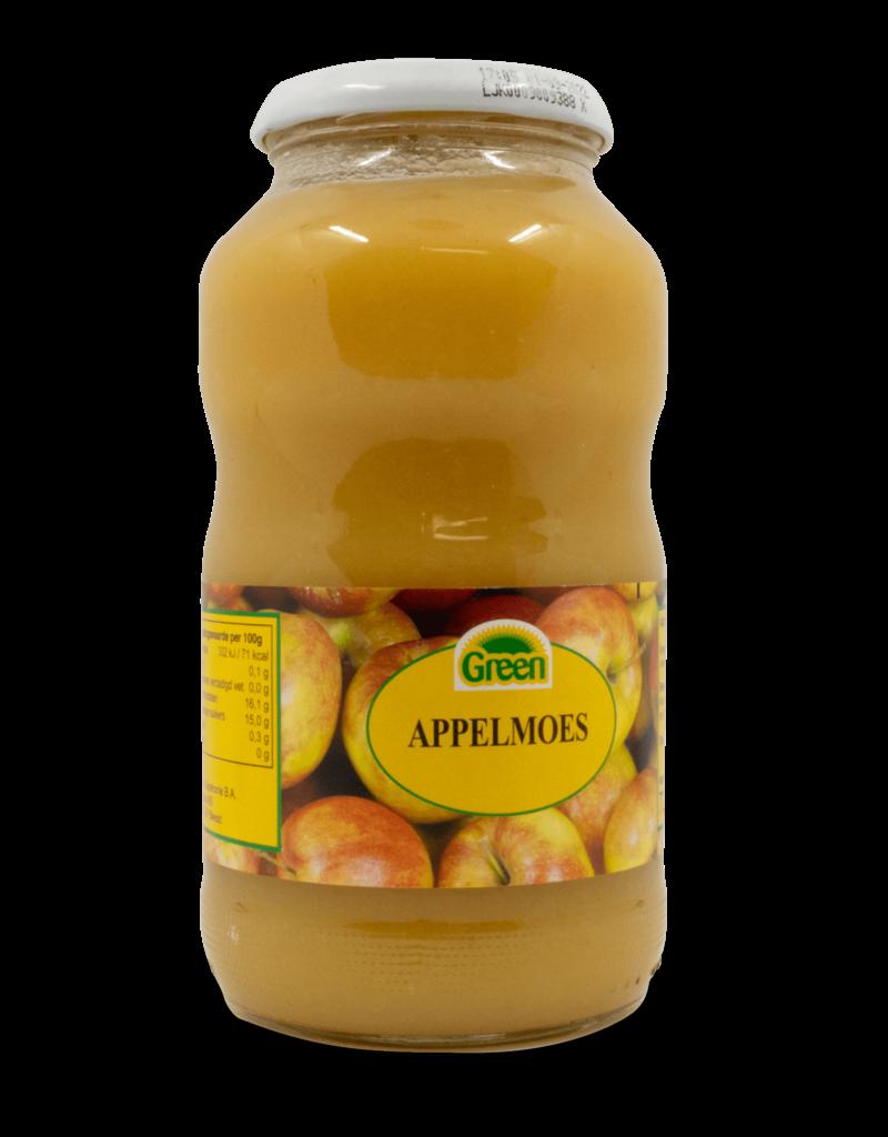 Green Green Apple Sauce 720ml