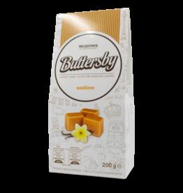 Buttersby Vanilla Fudge 200g