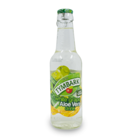 Tymbark White Grape Aloe Vera Drink 250ml