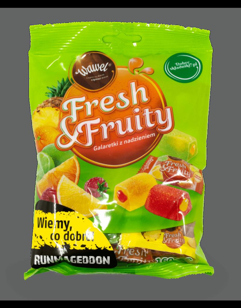 Wawel Wawel Fresh & Fruity Candy 160g