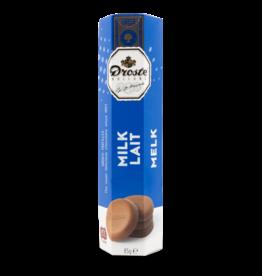Droste Chocolate Pastilles - Milk 100g