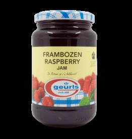 Geurts Jam - Raspberry 450g